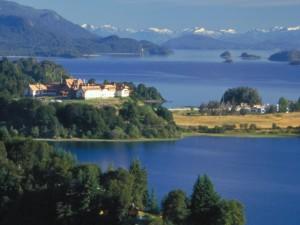 Argentinien Llao Llao Bariloche (© Staatssekretariat für Tourismus der Republik Argentinien)
