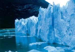 Gletscher / Staatssekretariat für Tourismus der Republik Argentinien