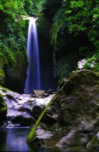 Nationalpark Pico Bonito, Honuras.©Instituto Hondureño de Turismo