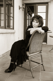 Isabell Allende (Lori Barra © 2009)